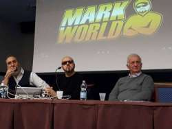 I segreti del successo di MarkBass raccontati a Pescara
