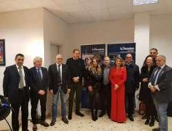 Verso le Regionali: Pescara, inaugurata sede regionale Dc