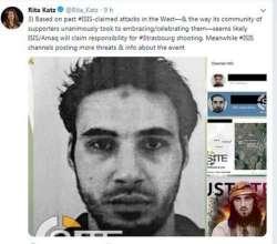 Ucciso il killer di Strasburgo, non sapremo mai chi lo protegge