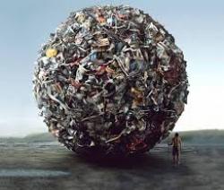 Abruzzo, in 2015 produzione rifiuti speciali scende a 2,3 mln di tonnellate