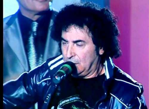 Orsogna, Manolo Los Gipsy in concerto