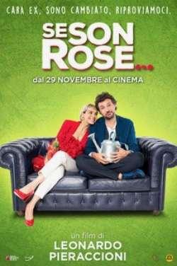 Leonardo: intelligente ma non si applica - L'occhio del gatto, Il film, Se son rose, #decimaMusa