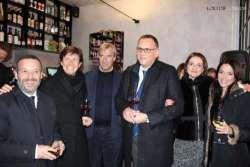 Pink Christmas Cocktail, grande successo per l'evento di Komen Italia