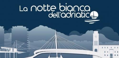 A Pescara la Notte Bianca dell'Adriatico con Fla e Pescara Jazz