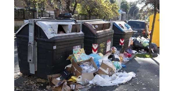 Campidoglio a Abruzzo, prorogare intesa rifiuti