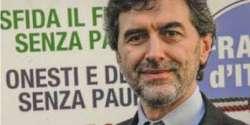 Che sorpresa: assist del Cav a Marsilio