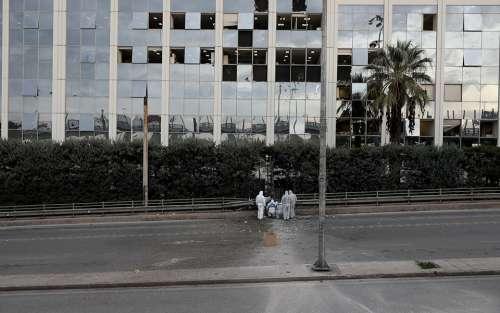 Di nuovo una bomba ad Atene: ma la crisi (anche sociale) non era risolta?