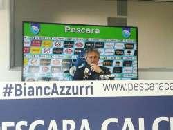 Pescara, contro il Venezia serve il riscatto