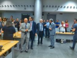 Pescara, si è insediato nuovo procuratore Massimiliano Serpi