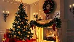 Ecco come hanno trascorso il Natale i