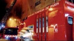 Parigi senza pace: rogo fa tre morti in periferia
