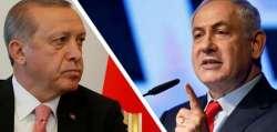Chi vincerà la nuova guerra di nervi tra Gerusalemme e Ankara?