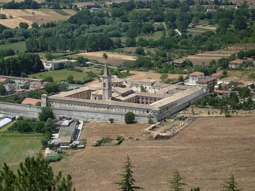 Inchiesta ricostruzione, la maledizione della Badia di Sulmona: dalle 'Ombrelline' agli arresti