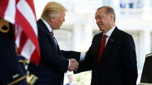 Il doppio rischio di Trump in Siria (e nel Mediterraneo)