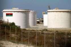 Libia, attenzione al saccheggio del petrolio. L'allarme di Noc