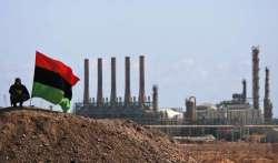 Tutti i profitti petroliferi del 2018 in Libia