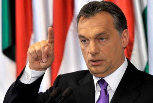 Ungheria-Italia: Orban a Gentiloni, Italia chiuda i porti