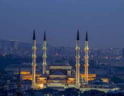 Roma-Ankara, primo volo diretto (60 anni dopo)