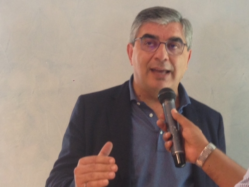 Bilancio, D'Alfonso: commissariamento regione è ipotesi che non esiste.