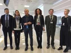 Pronti due nuovi gate aeroporto Pescara