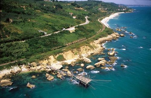 Abruzzo, Melilla (Mdp): Governo sblocchi legge per istituite il 'Parco della Costa Teatina'