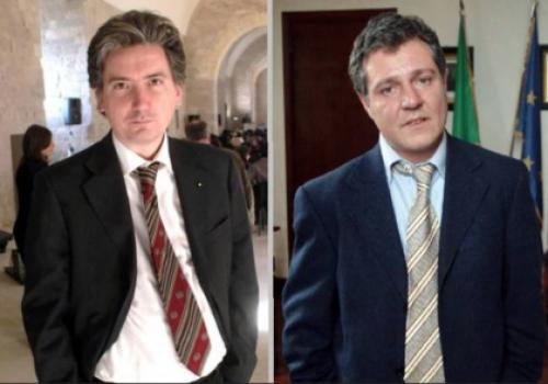 """Arresto dei giudici pugliesi, Legnini: """"Attacco strumentale"""""""