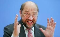 Germania: Schulz (Spd) mette in guardia dal ripetersi della crisi dei rifugiati del 2015