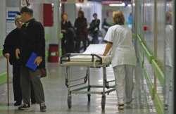 Regionali d'Abruzzo: la sanità secondo Legnini