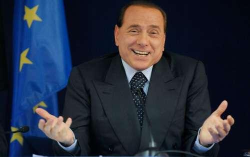 Berlusconi candidato alle europee: flop o nuova vita?