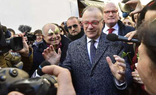 Regionali d'Abruzzo e l'inciucio ultrapopulista Lega-M5s: parla Rotondi