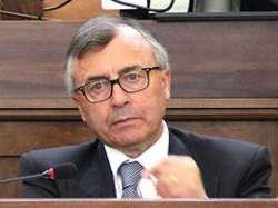 """Progetto Case, De Santis: """"Prescrizione è offesa a collettività aquilana"""""""