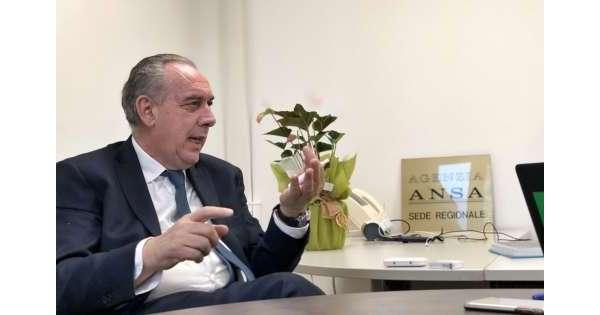 Verso le Regionali, Legnini: 'sondaggi in recupero'