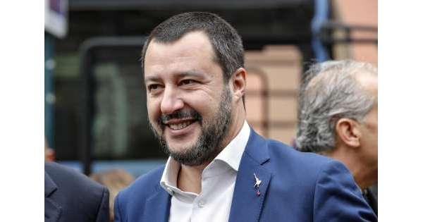 Salvini, 13,81 milioni per 291 Comuni