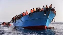 Migrazioni, i ministri di Europa e Africa si riuniscono a Tunisi per fronteggiare la crisi