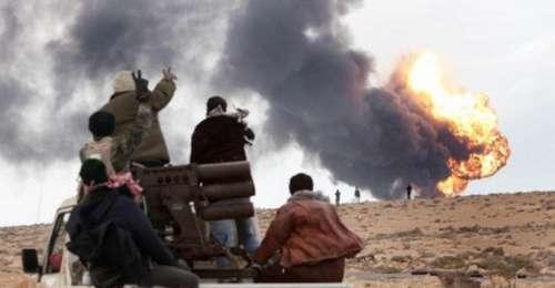 Greggio, rischio guerra civile e i ritardi Ue in Libia