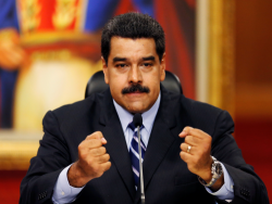 Maduro diventa più buono: