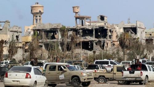 Libia: la Francia spiazza l'Italia assumendo l'iniziativa politica