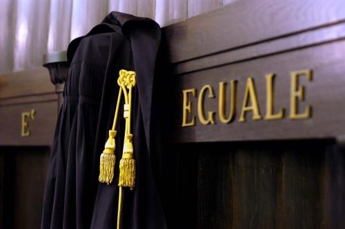 L'Aquila, Alberto Sgambati nuovo Avvocato generale presso la Corte di appello