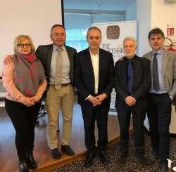 Confprofessioni Abruzzo, ciclo incontri con candidati Governatori