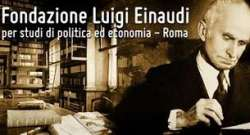 Fondazione Einaudi lancia campagna di fundraising