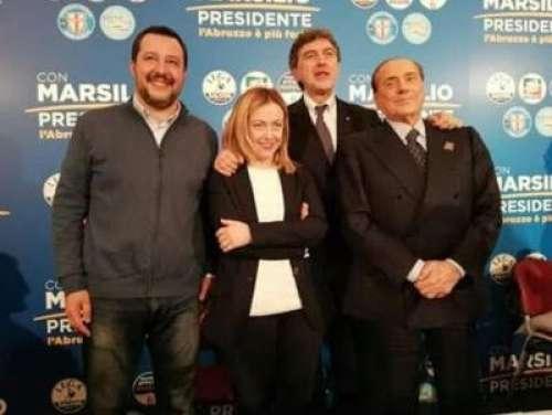 Verso le regionali - diario elettorale: Abruzzese sarà lei