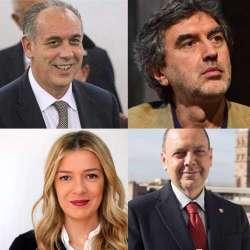 Regionali d'Abruzzo, fuori i secondi: ecco come si vota