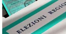 Regionali d'Abruzzo, urne aperte dalle 7 alle 23