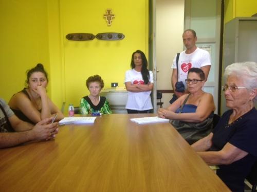 Pescara, sfollati Ater: si pensa a class action contro