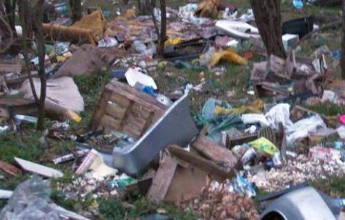 Come stanno in salute le discariche d'Abruzzo?