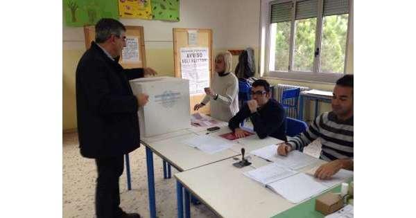Referendum,archiviato Rapino e D'Alfonso