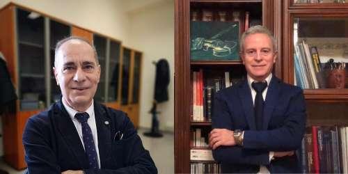Ospedale di Lanciano, due nuovi direttori per Ortopedia e Medicina