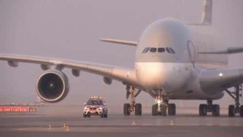 In pensione (anticipata) il mega Airbus A380: più danni o benefici?