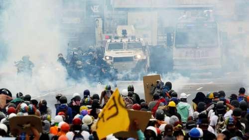 """Forma, sostanza e sistemi: senza politica si rischia """"il Venezuela"""""""