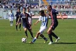 Il Pescara fa il pieno di energia: a Crotone niente alibi